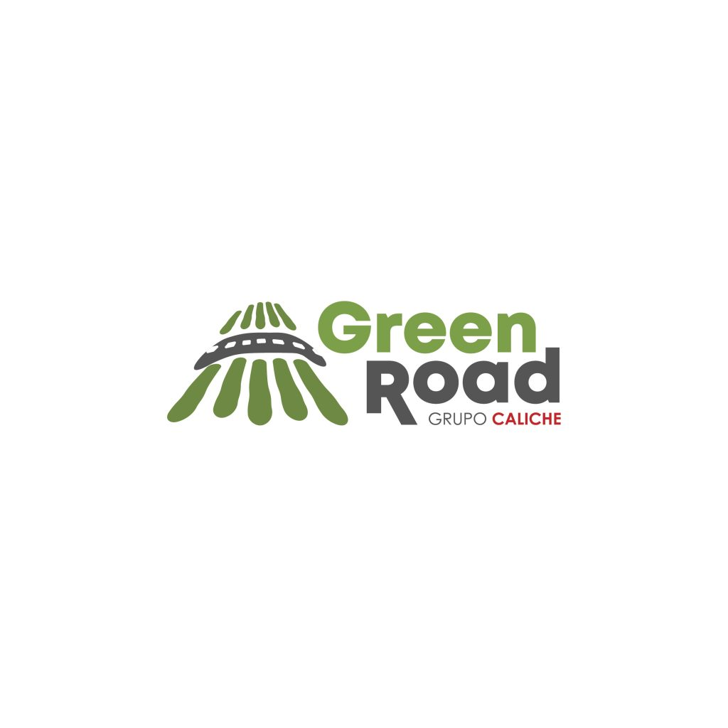 Logo Green Road