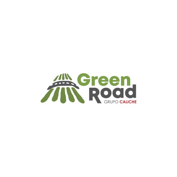 Logo Green Road