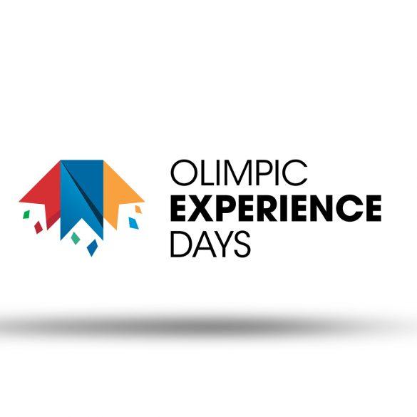 Olimpic Experience Days Logo
